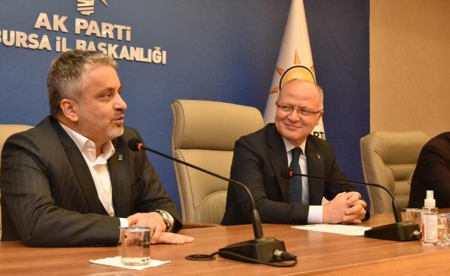 Davut Gürkan'dan Önceki Döneme Vefa Örneği