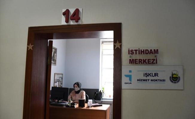 İstihdam Merkezi 71 Kişiyi İşe Yerleştirdi