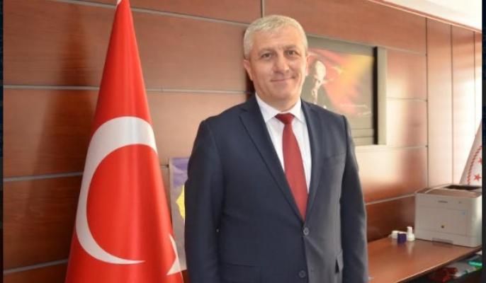 """Türkyılmaz: """"Aşı Rehavete Neden Değil!"""""""