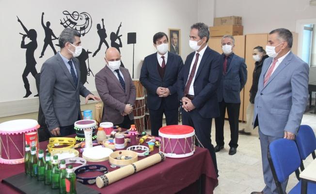 Bakan Yardımcısı Mahmut Özer: Hedef 250 Tescil