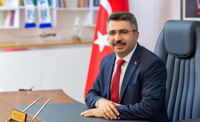 Başkan Yılmaz Mehmetçiğin İsteğini Yerine Getirdi
