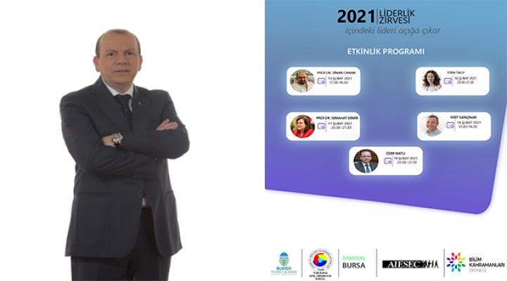 BTB, Geleceğin Vizyoner Liderlerini Buluşturuyor