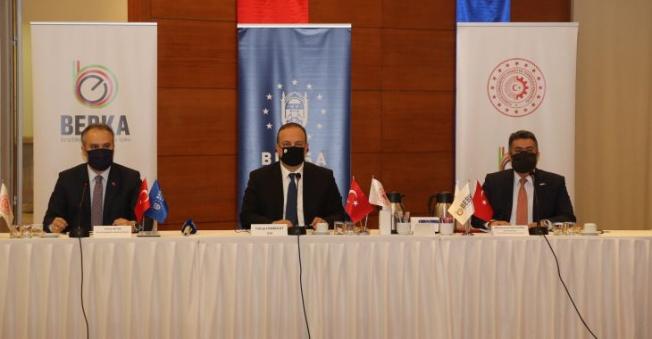 Bursa'nın marka stratejisi güçleniyor