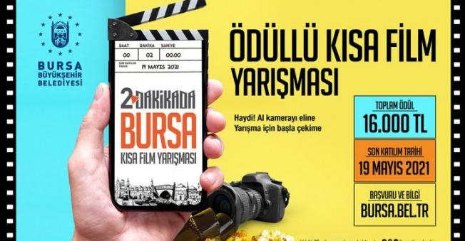 Bursa'yı 2 dakikada anlatabilir misin?