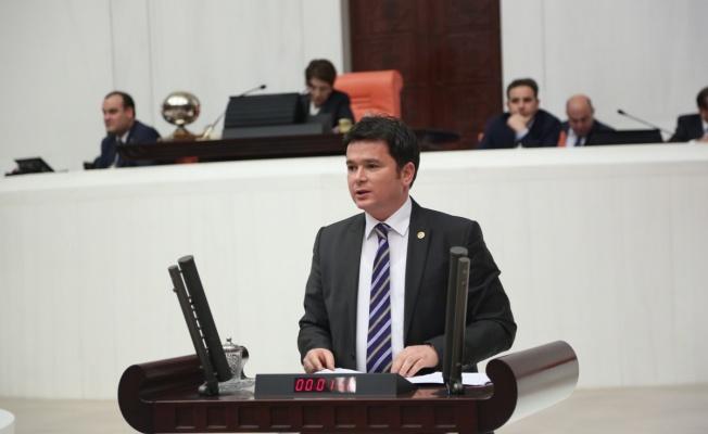 """Erkan Aydın: """"Polisler Emekliliğe mi Zorlanıyor?"""""""