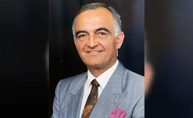 Osmangazi Belediyesi Kurucu Başkanı Erhan Keleşoğlu Hayatını Kaybetti