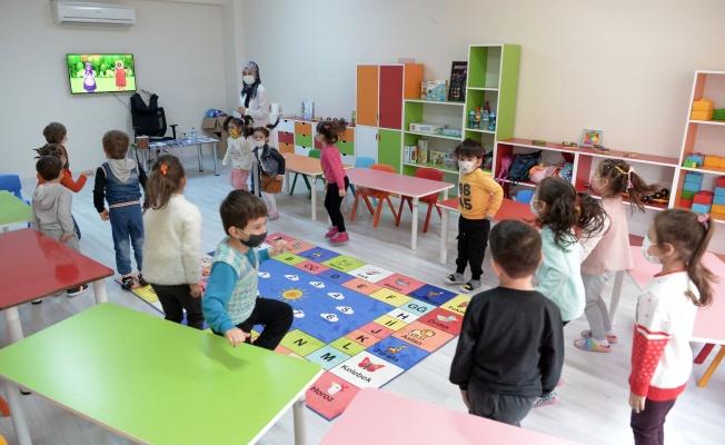 Osmangazi'de Bilgi Evleri'ne Yoğun İlgi