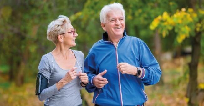 Sağlıklı bir yaşam için egzersiz zamanı
