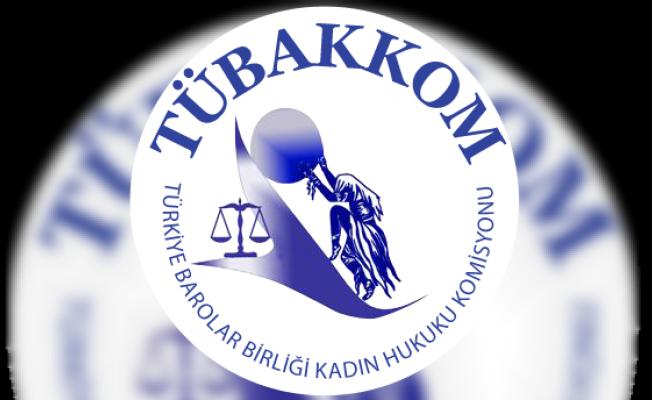TÜBAKKOM'dan 'Türk Medeni Kanunu' vurgusu