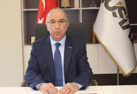 Başkan Alpay'dan Reform Paketine Destek