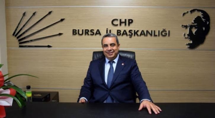 Başkan Karaca: Hani 'Bursa Su' nerede?