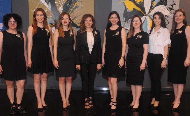BUMKAD, Mühendis Kadınları Sektöre Kazandırıyor!!