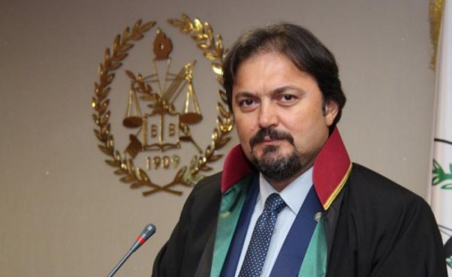 Bursa Barosu'ndan İstanbul Sözleşmesi Davası