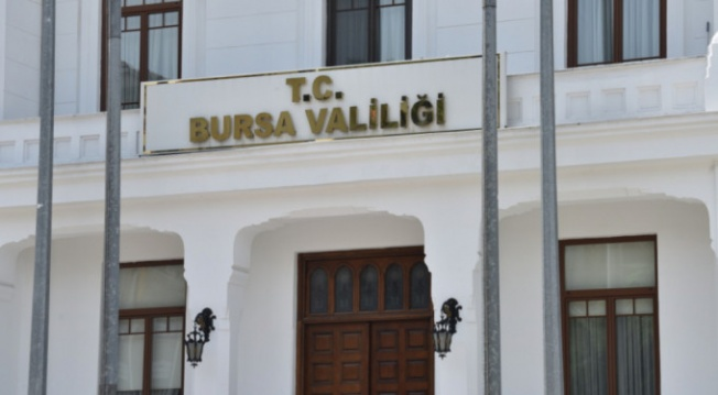 Bursa Valiliği'nden Yeni İl Hıfzıssıhha Kurul Kararları