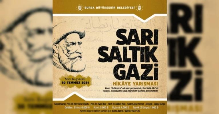 Büyükşehir'den ödüllü hikaye yarışması