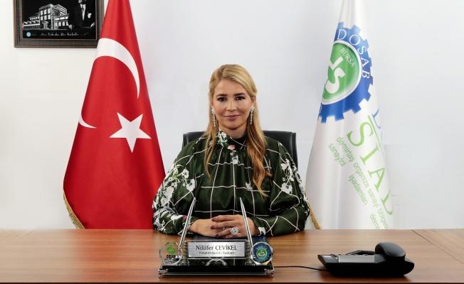 Çevikel, Türkiye'nin Büyüme Rakamlarını Değerlendirdi