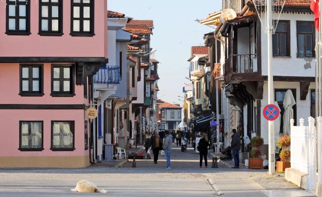 Girit Mahallesi Planlarına Anıtlar Kurulu'ndan Beklenen Onay Geldi