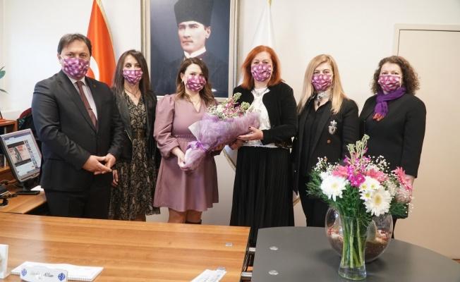 Güçlü Kadın Başarı Ödülü Bu Yıl Dr. Güzide Elitez'in
