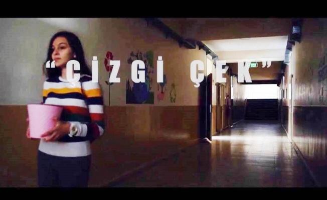 Kısa Film Yarışmasında Bursa'ya 'Çizgi Çek' İle Üçüncülük Ödülü