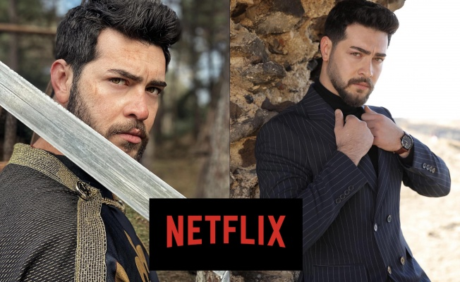 Oyuncu Barış Baktaş Netflix Dizi Teklifini Reddeti