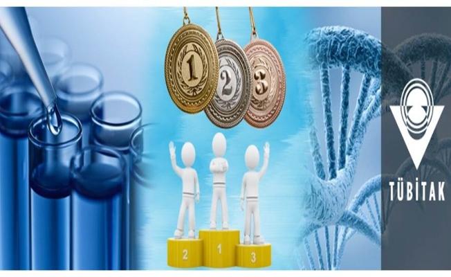 Ulusal Bilim Olimpiyatlarında Bursa'ya 5 Madalya