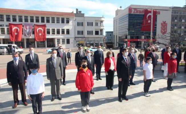 23 Nisan Bayramı Bursa'da Coşku İle Kutlanıyor