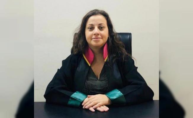 Avukatı falçatayla rehin alan sanığın cezası belli oldu