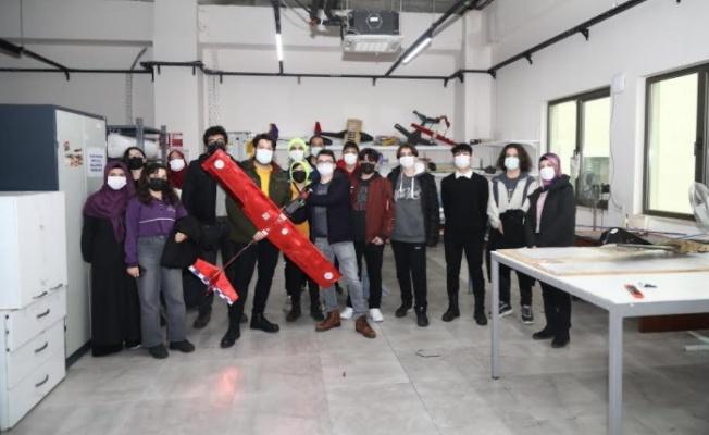 BTÜ'lü Öğrencilerden Sosyal Sorumluluk Projesi