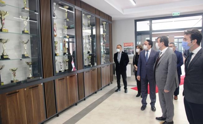 Bursa'ya Yeni Eğitim Yuvası