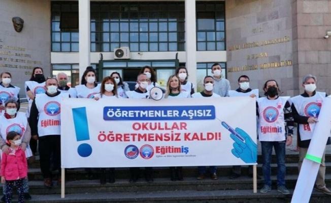 Bursa'da yüz yüze eğitimde büyük tehdit!