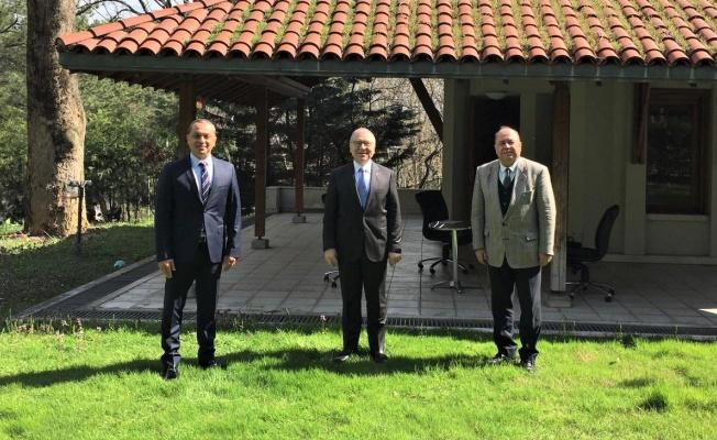 BUSİAD'ın yeni Genel Koordinatörü Erol Alakoç