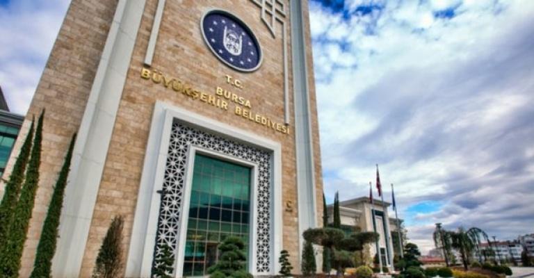 Büyükşehir'den 'Gri Pasaport' Açıklaması