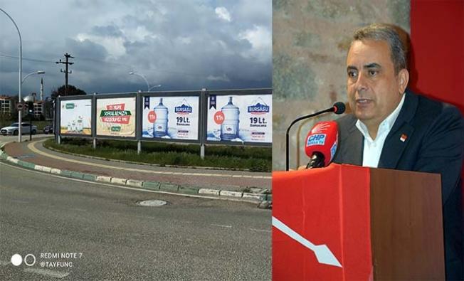 CHP İl Başkanı Karaca, şişelenmiş su fiyatındaki büyük çelişkiye işaret etti