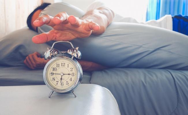 Dikkat! Sabahları yorgun kalkıyorsanız…