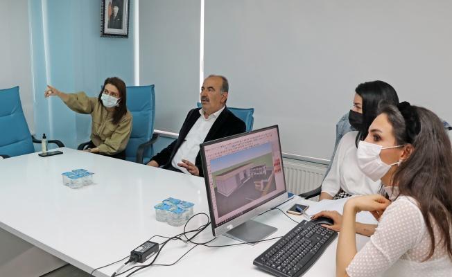 Hasköy Soğuk Hava Deposu Projesi Başlıyor
