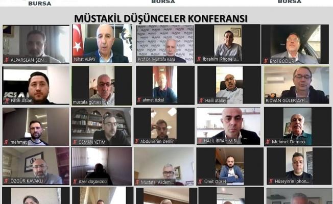 Prof. Dr. Mustafa Kara İle Gönül Sohbeti