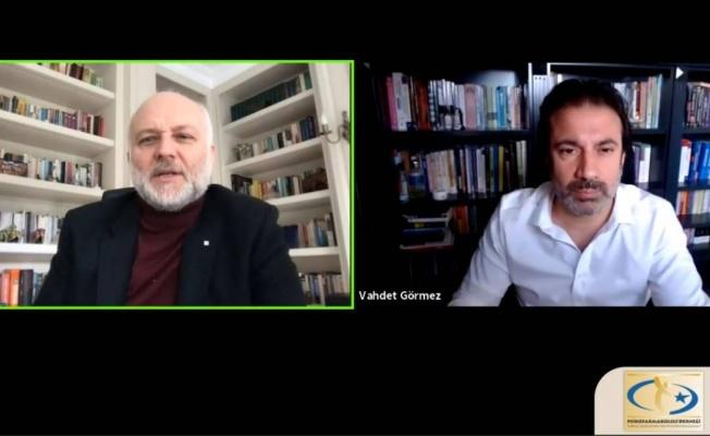 Uzmanlar Pandemi ve Ağır Ruhsal Etkileri Konuştu