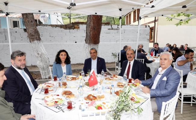 Başkan Türkyılmaz'dan 7 yılın değerlendirmesi