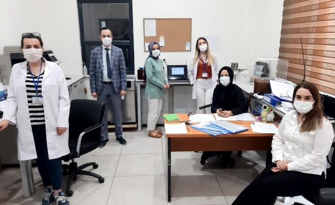 BTB Laboratuvar ve Depoculuk A.Ş.'Nin Türkiye Genelinde Şube Sayısı 5'e Yükseldi