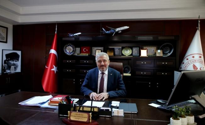 Bursa İl Sağlık Müdürü Dr. Fevzi Yavuzyılmaz: Hipertansiyon Önlenebilir!