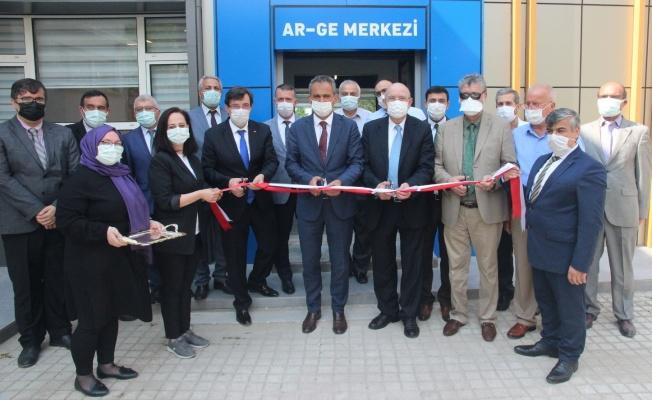 Bursa'daki Ar-Ge Merkezlerinin Projelerine 5,8 Milyon TL Destek