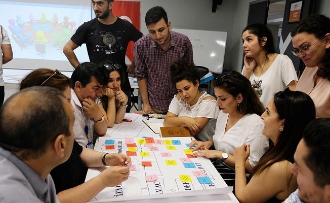 Nilüfer'in katılımcılık modeli ödüle aday