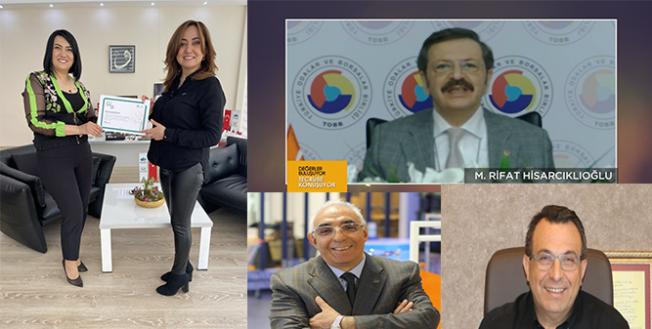 Nurcan Özdemir'den Tecrübe Paylaşımı