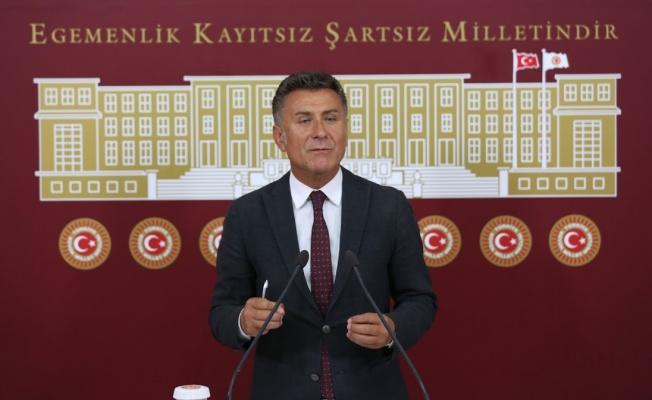 Sarıbal: Çay fiyatı 2.7 liraya düştü