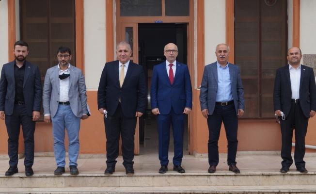 Türk Kızılay, Bursa'da Her İlçeye Ulaşıyor