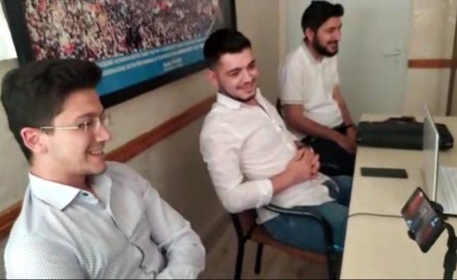 Bursa Ak Gençlik, 'En Baba' buluşmaya damga vurdu