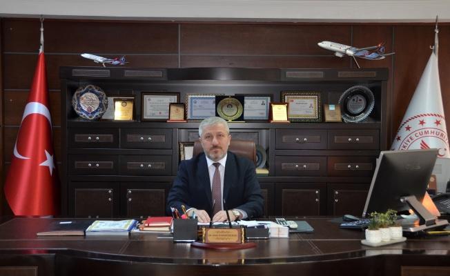 Bursa İl Sağlık Müdürü Dr. Yavuzyılmaz'dan 'Kene' uyarısı