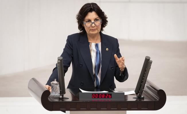 CHP'li Karabıyık'tan Bakan Selçuk'a KYK Borçları sorusu