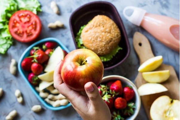 Sağlıklı Diyet Programları Sayesinde Zayıflayın