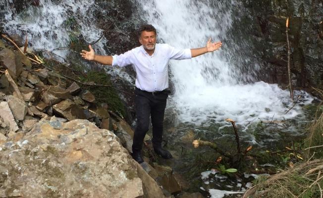 """Sarıbal: """"AKP varsa çevre yok!"""""""